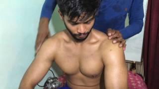 Banaras Full Body Massage Part-3| 4K