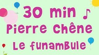 Pierre Chêne - 30 min de musique - Le funambule