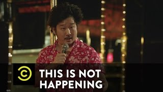 This Is Not Happening - Bobby Lee - Farting in a Coworker