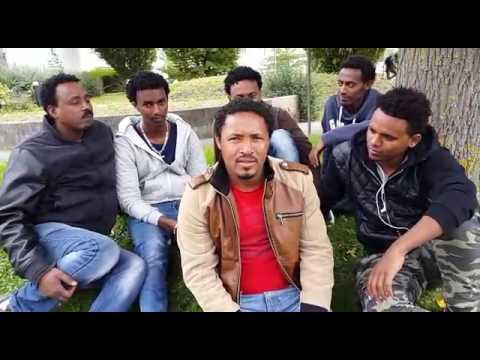 Eritrean new funny comedy 2016 ባእባእታ