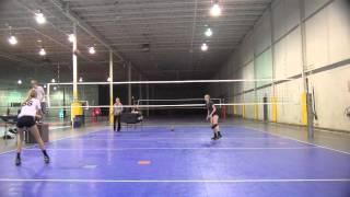 Mallory Rabe Skills Video