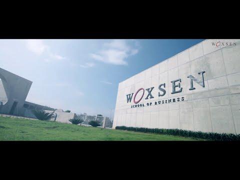 WOXSEN SCHOOL OF BUSINESS - CAMPUS