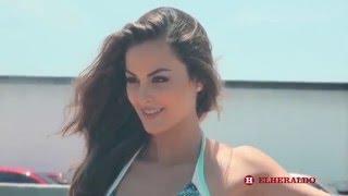 Segunda Princesa® 2015-2016 - María Camila Soleibe