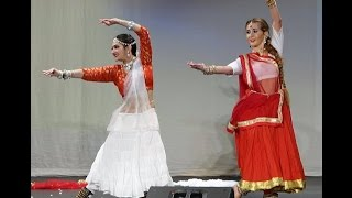 3in1: Dance on: Radha Nachegi | Mohe Rang Do Laal | Prem Leela