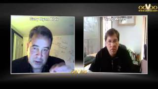Gary Ryan Blair Shares Wisdom On Goal Setting