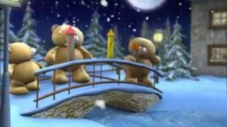 Happy new year fireworks(animation)