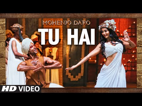 Xxx Mp4 TU HAI Video Song MOHENJO DARO A R RAHMAN SANAH MOIDUTTY Hrithik Roshan Pooja Hegde 3gp Sex