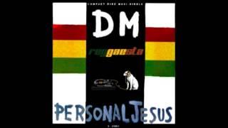 Depeche Mode - Personal Jesus (reggae version by Reggaesta)
