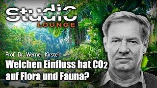 Die CO2-Lüge - Prof. Dr. Werner Kirstein