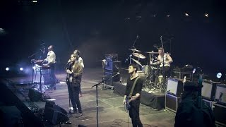 Wanda - Mona Lisa der Lobau (Live Video)