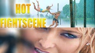DOA Actress Hot Amazing Fight Scene In Rain II Dead OR Live II Jp HD Entertainment
