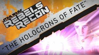 Rebels Recon #3.02: Inside