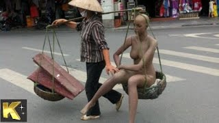 NGƯỜI VẬN CHUYỂN Phiên Bản Chỉ Có Ở Việt Nam
