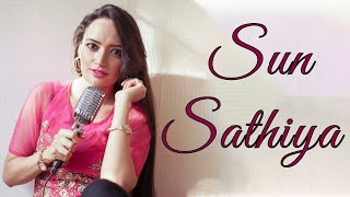 Sun Sathiya Cover by Shuchita Vyas