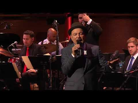Pedro Navaja Jazz at Lincoln Center Orchestra with Wynton Marsalis ft. Rubén Blades