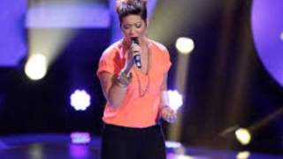 Tessanne Chin-Try-The Voice 5 Blind Auditions