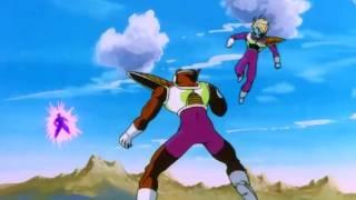 Dragon Ball Z (Philippine Dubbed) Piccolo vs Koola's Battle Monsters