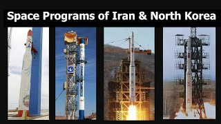 The Space Programs of Iran and North Korea