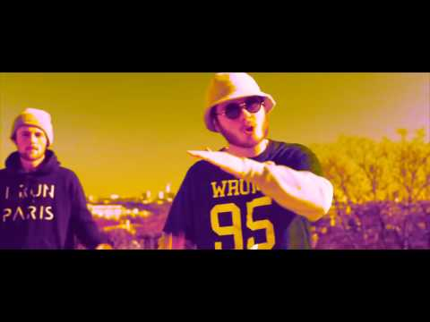 Bhati ft. Théo Jahneration - City Life (Ditlef Remix)