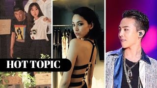 Seungri Spotted Clubbing in Taiwain + G-Dragon and Kiko STILL DATING?! | HOT TOPIC!