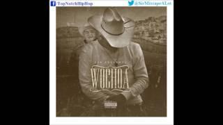 Wochee (Feat. Kevin Gates) - Run It Back [Wochoa Mixtape]