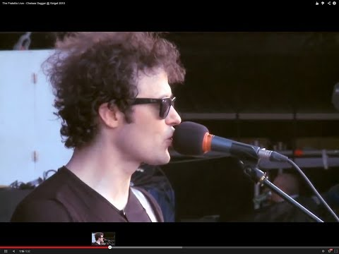 Xxx Mp4 The Fratellis Live This Old Ghost Town Sziget 2013 3gp Sex