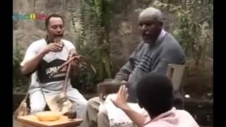 Ethiopian movie Fenji Wereda full   YouTube