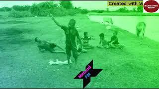 মারুফের অভিনয়কে হার মানালো গ্রামের এই ছোট ছেলেরা |আমি জীবন্ত একটা লাশ এটাই নতুন ইতিহাস|~by method fm