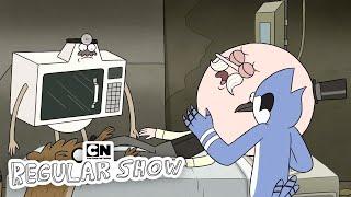 Regular Show | Streaming Wars | Cartoon Network