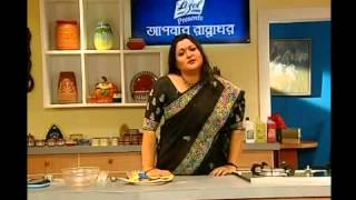 Alpana Habib's Recipe: Gajorer (Carrot) Halua