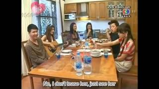 [Esub] Visit Yaya's house in Pattaya part 4/4 [NYVNFanpage]