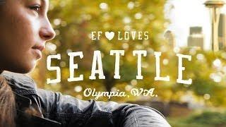 EF ❤ Seattle