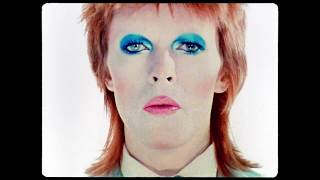 David Bowie  Life On Mars 2016 Mix