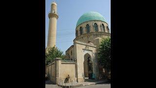 Baki Mescidi - Haci Sultan