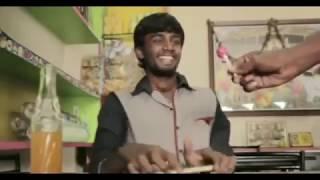 Kalakka povathu yaaru Dheena comedy scenes from his new film