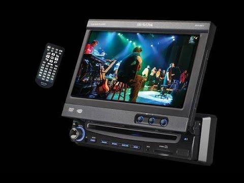 Dica instalação DVD automotivo