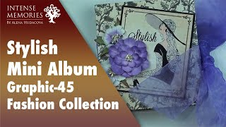 167 - Stylish - mini album