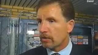 1999.AIK-Barcelona.1-2.Intervju.Baxter.TV3