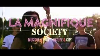 Crédit Mutel Donne le LA - Magnifique society