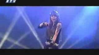 TISHMA - Chander Mey Josna Ami Beder Meye Na ( Bangla Song ).flv