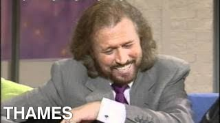 Bee Gees   Des O'Connor Tonight  1998
