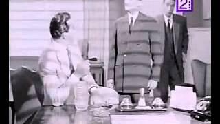 فيلم العملاق 1960 لفريد شوقي