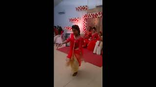 surprise wedding dance for prema dadayama song