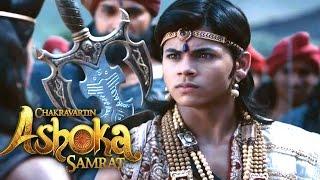 Chakravartin Ashoka Samrat | 12th April 2016 : Tuesday Episode | Revealed