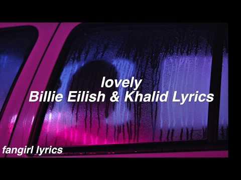 Xxx Mp4 Lovely Billie Eilish Khalid Lyrics 3gp Sex