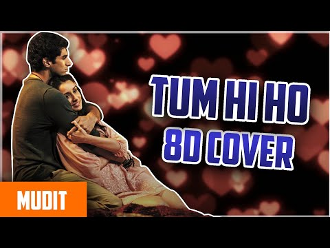 Tum Hi Ho 8D Song Amazing Arjit Singh | T- Series