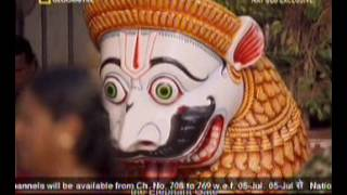 The Legend of Jagannath NATIONALGEOGRAPHICJULY0409PM