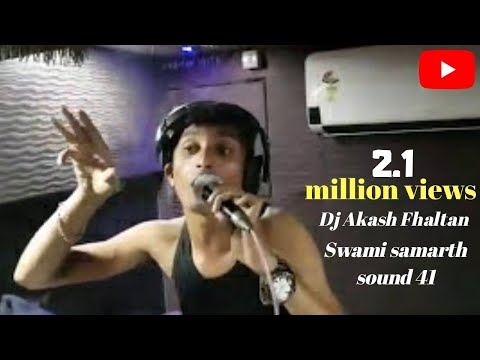Xxx Mp4 Sainath Vs Swami Samartha Digital 41 Dj Akash Fhaltan Dj Smk 3gp Sex