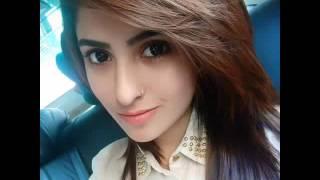 Anika kobir Shokh cute pic video