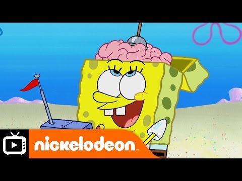 Xxx Mp4 SpongeBob SquarePants Whirly Brains Nickelodeon UK 3gp Sex